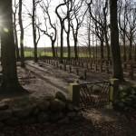 <!--:da-->Krigsfangegravene ved Løgumkloster<!--:--> <!--:de-->Kriegsgefangenengräber in Lügumkloster<!--:--> <!--:en-->POW graves at Løgumkloster<!--:-->