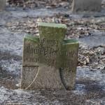<!--:da-->Grav for en de krigsfanger, der blev i Sønderjylland efter krigen<!--:--> <!--:de-->Grab für einen Kriegsgefangenen, der nach dem Krieg in Nordschleswig blieb.<!--:--> <!--:en-->Grave of one of the POWs who remained in Southern Jutland after the war.<!--:-->