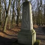 <!--:da-->Monumentet rejst i 1923, Løgumkloster<!--:--> <!--:de-->Denkmal errichtet 1923, Lügumkloster.<!--:--> <!--:en-->Memorial put up in 1923, Løgumkloster.<!--:-->