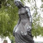 """<!--:da-->Skulpturen """"Sorgen""""<!--:--> <!--:de-->Skulptur """"Die Trauer"""".<!--:--> <!--:en-->Sculpture: 'Grief'.<!--:-->"""
