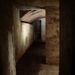 <!--:da-->Mandskabsrum, Pothøj flankeringsbunker.<!--:--> <!--:de-->Mannschaftsraum, Flankenbunker Pothöj.<!--:--> <!--:en-->Personnel room, Pothøj flanking bunker.<!--:-->