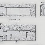 Plantegning 1921, Flankeringsbunker Pothøj.