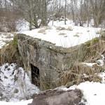 <!--:da-->Posteringsbunker, Ndr. Jersdal<!--:--> <!--:de-->Postenbunker, Niederjersdal<!--:--> <!--:en-->Outpost bunker, Ndr. Jersdal<!--:-->
