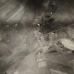 <!--:da-->Tysk luffoto af Sikringsstilling Nord ved Ndr. Jersdal.<!--:--> <!--:de-->Deutsche Luftaufnahme der Sicherungsstellung Nord  bei Niederjersdal.<!--:--> <!--:en-->German aerial photo of Defence Line North at Ndr. Jersdal.<!--:-->