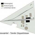 <!--:da-->Plantegning af gasværket.<!--:--> <!--:de-->Planzeichnung des Gaswerkes.<!--:--> <!--:en-->Plan drawing of the hydrogen plant.<!--:-->