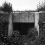 <!--:da-->Ammunitionsbunker, Årøsund batteriet 1921.<!--:--> <!--:de-->Munitionsbunker, Aarösund Batterie 1921.<!--:--> <!--:en-->Ammunition bunker, Årøsund battery 1921.<!--:-->