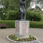 <!--:da-->Mindesmærket for Gram Sogns faldne<!--:--> <!--:de-->Denkmal für die Gefallenen des Kirchspiels Gramm<!--:--> <!--:en-->Memorial to the fallen of the parish of Gram.<!--:-->