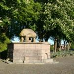 <!--:da-->Det danske mindesmærke<!--:--> <!--:de-->Das dänische Denkmal.<!--:--> <!--:en-->The Danish memorial.<!--:-->
