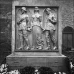 <!--:da-->Indvielsen af mindesmærke for Aabenraas faldne<!--:--> <!--:de-->Einweihung des Denkmals für die Gefallenen aus Apenrade.<!--:--> <!--:en-->Inauguration of the memorial to the fallen, Aabenraa.<!--:-->