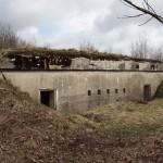 <!--:da-->Mandskabsbunker, Andholm Batteri<!--:--> <!--:de-->Mannschaftsbunker, Batterie Andholm.<!--:--> <!--:en-->Personnel bunker, Andholm Battery.<!--:-->