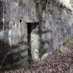 <!--:da-->Halvdelingsbunker, Kalby Skov.<!--:--> <!--:de-->Halbzugbunker, Kalby Plantage.<!--:--> <!--:en-->Half-platoon bunker, Kalby Woods.<!--:-->