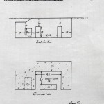 <!--:da-->Dansk plantegning af mg-bunker i Kalby Plantage, 1921.<!--:--> <!--:de--><!--:--> <!--:en--><!--:-->
