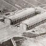 <!--:da-->Luftfoto af basen fra nordøst, hallen til højre er Tobias.<!--:--> <!--:de-->Luftaufnahme der Base von Nordwesten, die Halle rechts ist Tobias.<!--:--> <!--:en-->Aerial photo of the base from the northeast, the hangar to the right is Tobias.<!--:-->